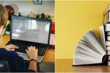 Cara membuat daftar pustaka yang baik dan benar