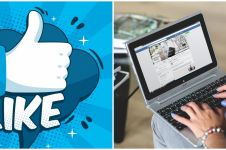 Cara dapat banyak Like di Facebook (FB), mudah dan efektif