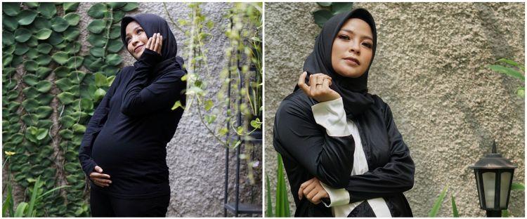 Tantri Kotak unggah foto USG buah hatinya, warganet salah fokus