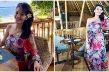 Momen bareng Farah Quinn & Barack Obama, ngobrol kuliner Indonesia