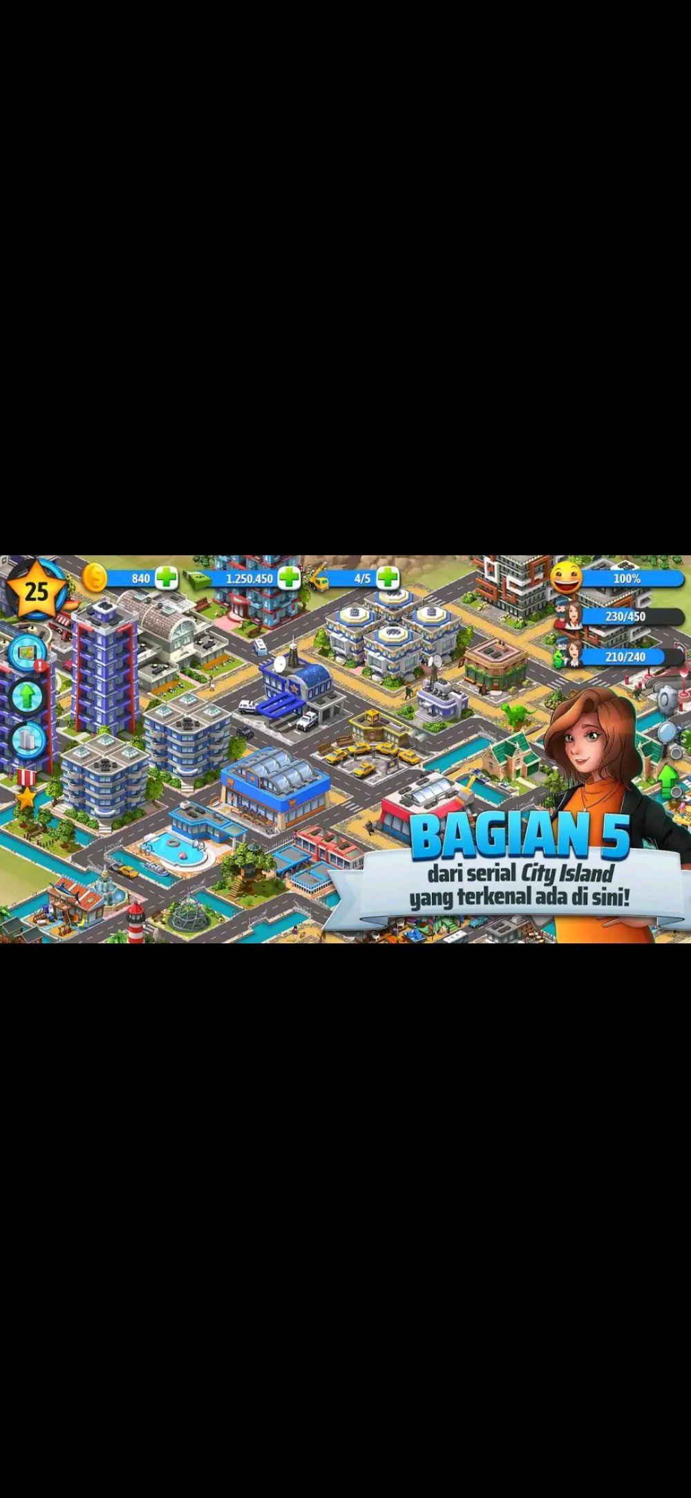 10 Game offline strategi terbaik di Android, bikin asah otak © 2019 brilio.net