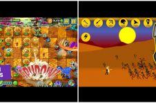 10 Game offline strategi terbaik di Android, bikin asah otak