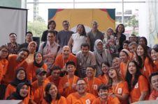 Radio ini makin konsisten siarkan konten lokal lagu hits Indonesia