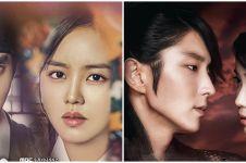 10 Drama Korea romantis berakhir tragis bunuh diri