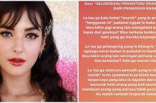 Niat Tasya Farasya ingatkan bahaya endorse berujung kontroversi