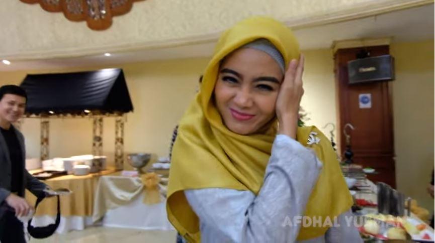 Momen reuni para pemain sinetron legendaris Indonesia instagram