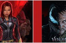 10 Film Hollywood 2020 yang wajib ditonton, ada Black Widow