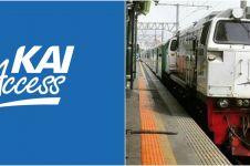 6 Cara pesan tiket kereta via KAI Access, praktis dan cepat