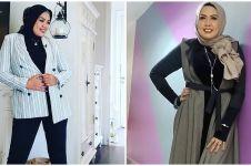 5 Perawatan kecantikan Elly Sugigi demi ubah penampilan