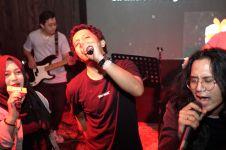 Begini keseruan anak muda saat ikutan Kontes Adu Singing, pecah abis