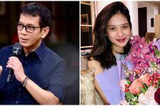 Momen akikah anak Wishnutama & Gista Putri, paras bayi curi perhatian