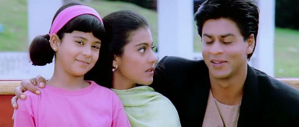 Ingat Anjali di Kuch Kuch Hota Hai Instagram