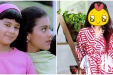 Ingat Anjali di Kuch Kuch Hota Hai? Ini 8 potret terbarunya