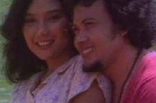 Potret terbaru 5 seleb cantik lawan main Rhoma Irama di film