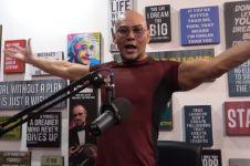 8 Potret studio podcast Deddy Corbuzier, rogoh kocek fantastis