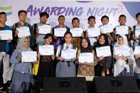 Inilah 420 siswa & siswi dari seluruh Indonesia penerima Beasiswa OSC