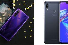 10 HP Android murah berkualitas 2019, dari harga Rp 1 jutaan