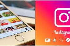 Cara membuat kolase foto di Instagram (IG) Story