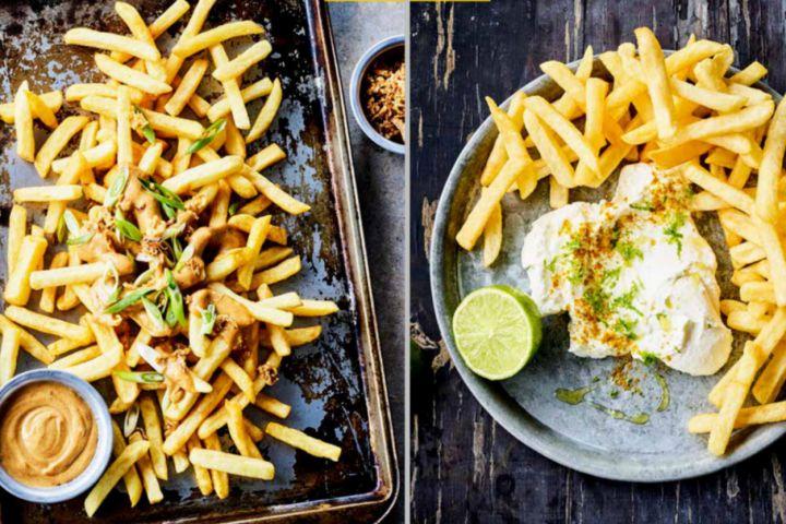 Ini sejarah kentang goreng yang jarang diketahui banyak orang