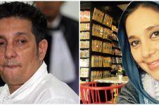 5 Potret lawas Ibra Azhari & saudaranya yang jarang tersorot