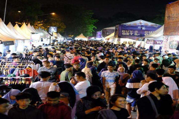 HTM Jakcloth Year End Sale 2019 Rp 10 ribu, nikmati 5 kepuasan ini