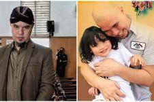 Hampir 1 tahun di penjara, begini potret terbaru Ahmad Dhani