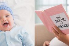 50 Nama bayi laki-laki islami abjad A dengan 3 suku kata dan artinya