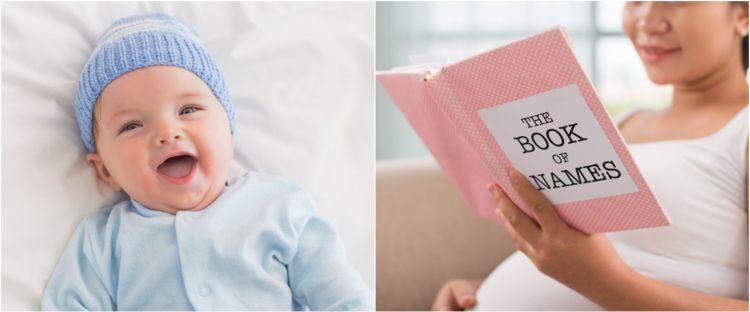 50 Nama Bayi Laki Laki Islami Abjad A Dengan 3 Suku Kata Dan
