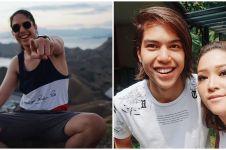 El Rumi bayangkan orangtua jadi juri Indonesia Idol, ini kata Maia
