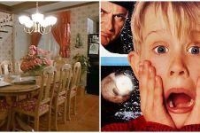 29 Tahun berlalu, ini 6 penampakan terkini rumah Home Alone
