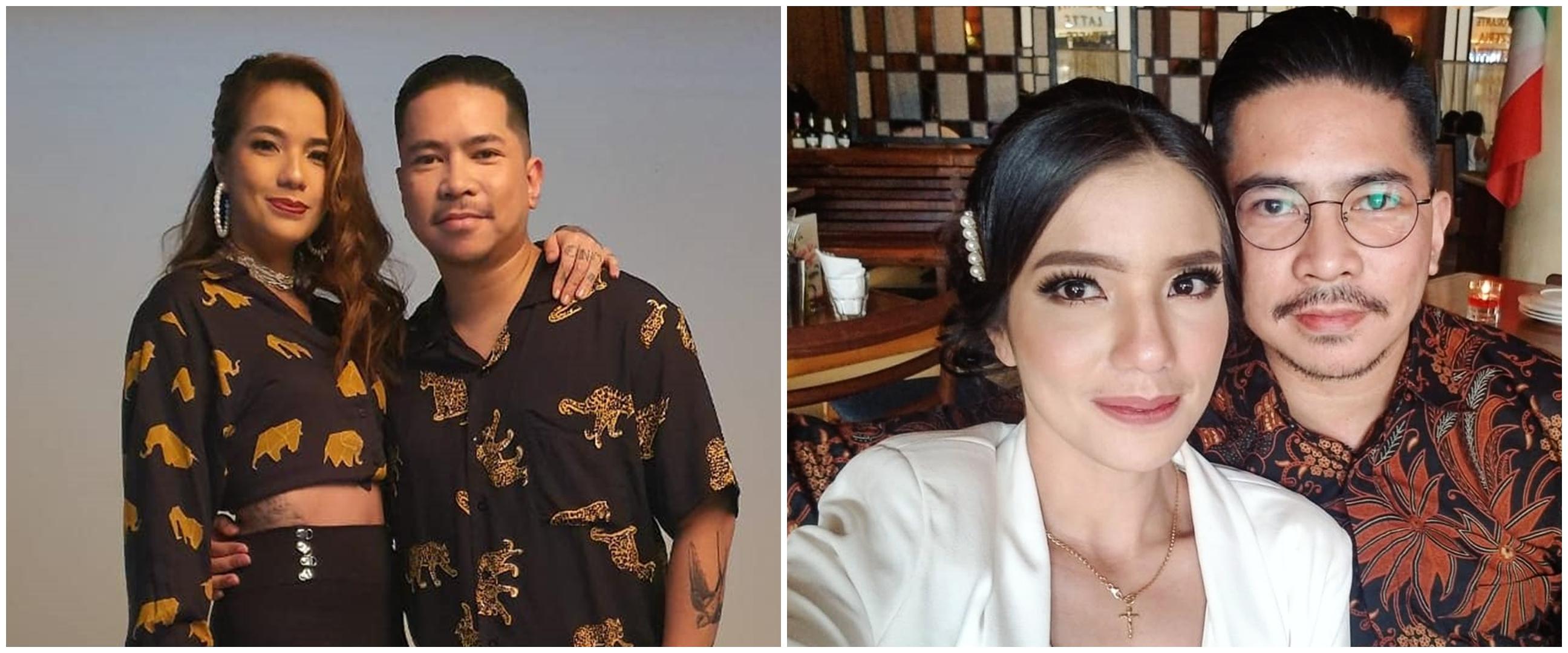 10 Potret Dimas Akira, DJ ganteng yang lamar Sheila Marcia