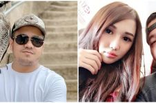 10 Foto Didi eks manajer Lucinta Luna, ikut MasterChef Indonesia