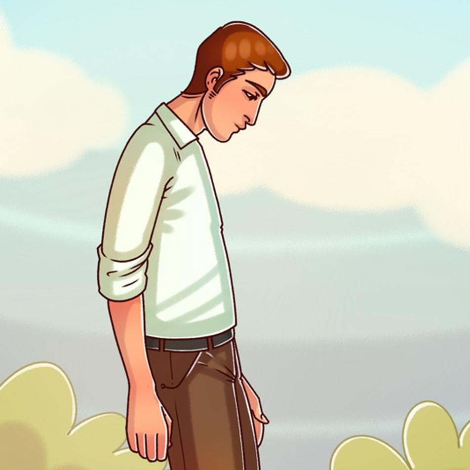 8 Cara berjalan ini bisa ungkap watak aslimu, apa saja ya?