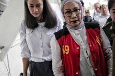 5 Fakta Ratna Sarumpaet bebas bersyarat dari penjara