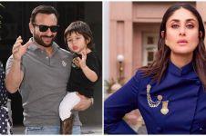 Tas Kareena Kapoor jadi sorotan, mungil tapi harganya selangit