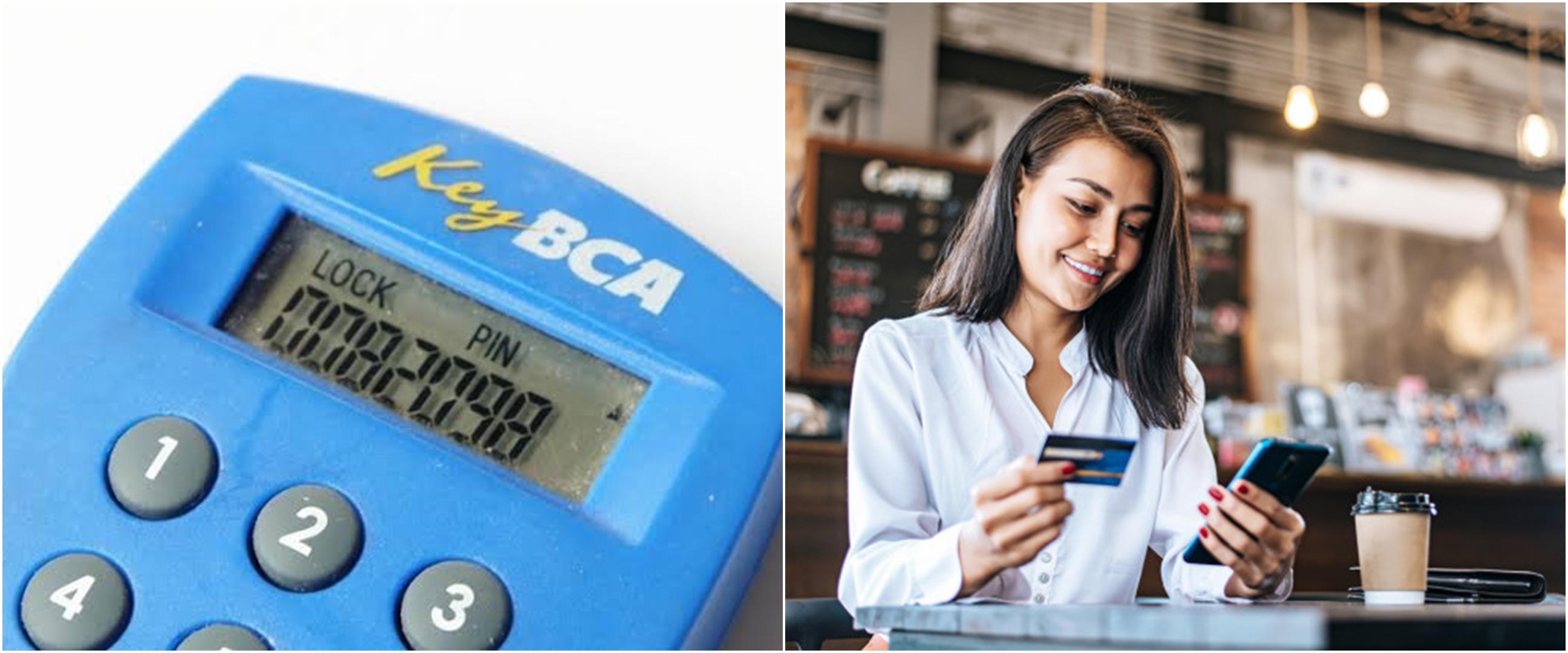Cara daftar internet banking BCA, mudah dan cepat