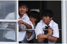 Fenomena di Jepang anak makin malas ke sekolah, ini 5 faktanya