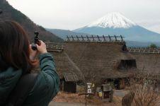 Menguak desa tradisional di kaki Gunung Fuji, ada misteri juga lho