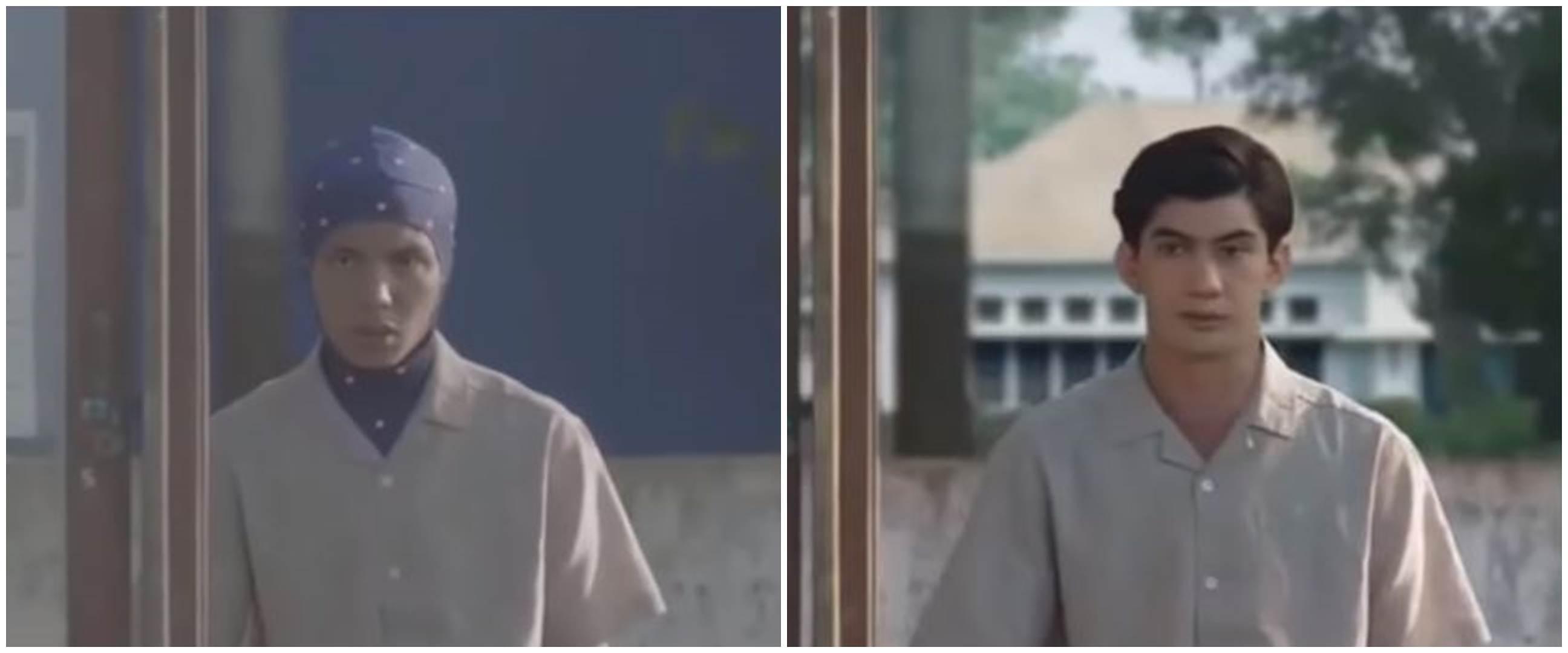 11 Potret film Habibie & Ainun sebelum & sesudah diedit efek CGI