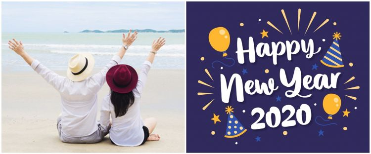 30 Kata Kata Ucapan Tahun Baru Untuk Pacar Keren Berke