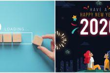 40 Kata-kata bijak tahun baru sebagai motivasi dan harapan