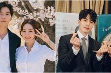 10 Pasangan Drama Korea terbaik 2019, chemistry-nya bikin baper