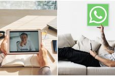 Video call WhatsApp bisa direkam, ini 7 aplikasi screen recorder