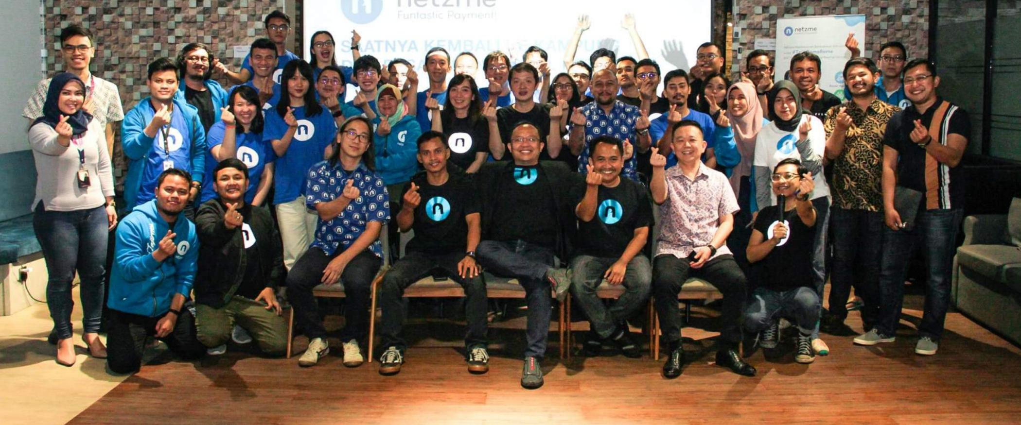 Kantongi izin BI, Netzme lanjutkan 1000 kampung dan pesantren digital