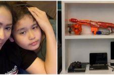 Beranjak remaja, ini 7 potret kamar anak Inul Daratista