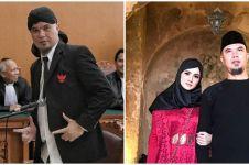 5 Fakta jelang bebasnya Ahmad Dhani, tak dijemput Mulan Jameela