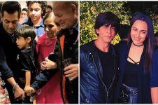5 Momen ulang tahun Salman Khan ke-54, dapat kado istimewa