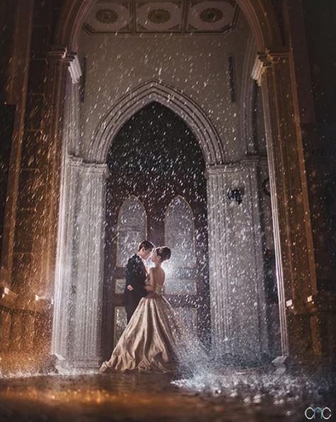 Inspirasi prewedding 4 seleb ini bak cerita dongeng Instagram