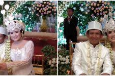 Ungkapan haru Citra Kirana saat jalani siraman jelang menikah