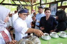 Sensasi minum kopi premium dengan harga miring di Banyuwangi